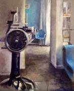 Plekje van week Noordwijk - Galerie Maandag - Locatie Vesper