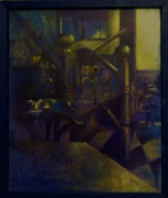 Plekje van week Noordwijk - Galerie Maandag - locatie Mainstreet