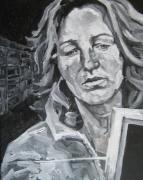 Zelfportret 2011