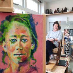 Hoeveel gezichten heeft kunst?